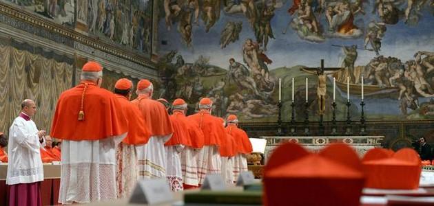 Voci dal Conclave - Puglia (1)